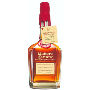 Maker's Mark Bespoke Bourbon
