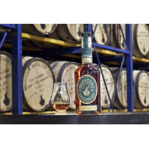 Michters US*1 Toasted Barrel Rye Whiskey