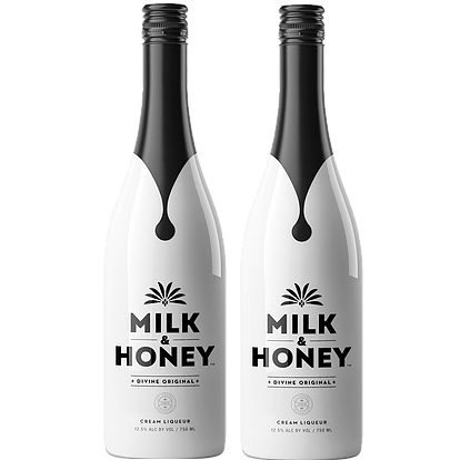 Milk & Honey - Love & Bless Special