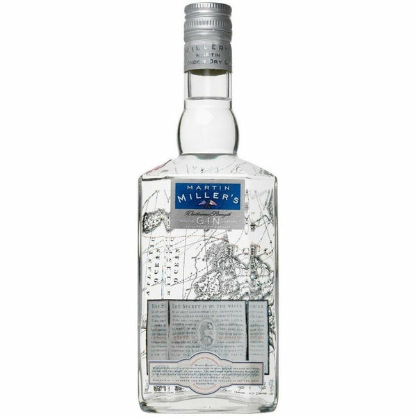 Martin Miller's Westbourne Strength London Dry Gin