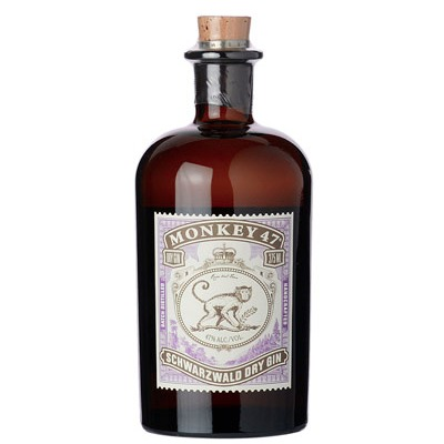 Monkey 47 Dry Gin (375ml)