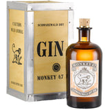 Monkey 47 Gin Distillers Cut