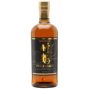 Nikka Pure Malt Taketsuru No Age Statement (NAS)