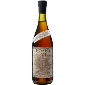 Noah's Mill Small Batch Kentucky Bourbon