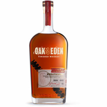 Oak & Eden Wheat & Spire