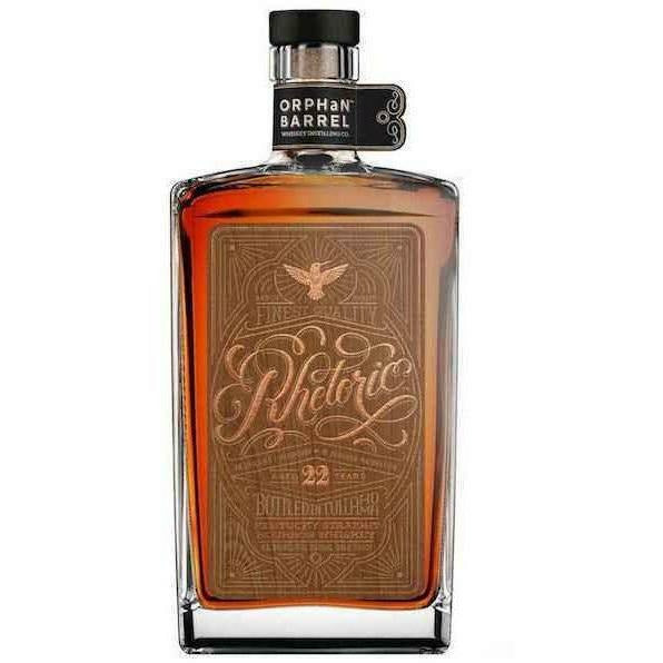 Rhetoric 22 Year Old Kentucky Bourbon Whiskey
