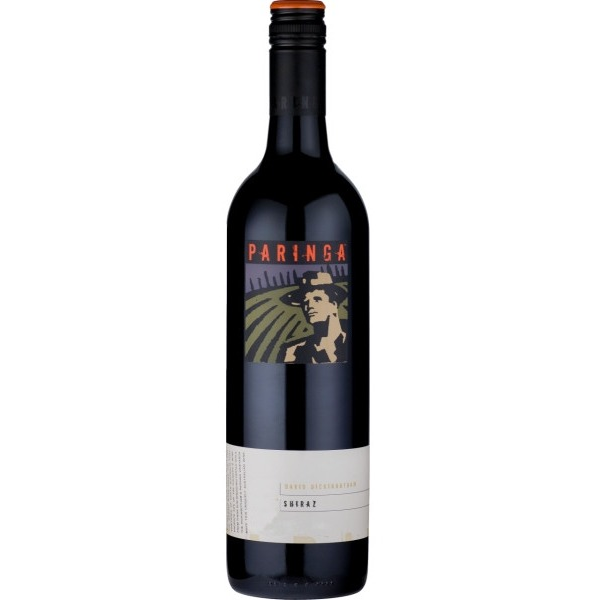 Paringa Shiraz