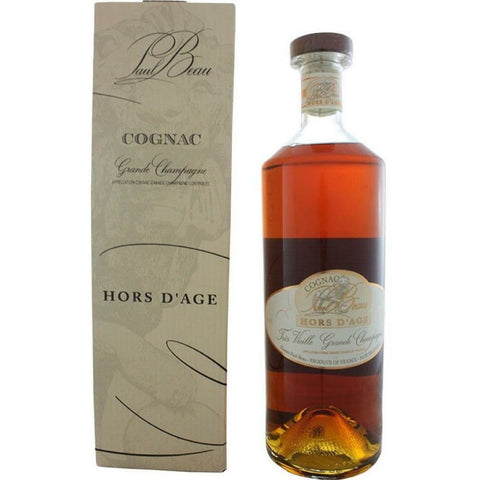 Paul Beau, Hors d'Age Cognac, 30 Year Old