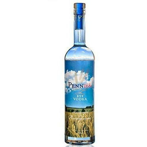 Philadelphia Distilling Penn Vodka