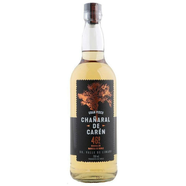 Pisco Chañaral de Caren 46