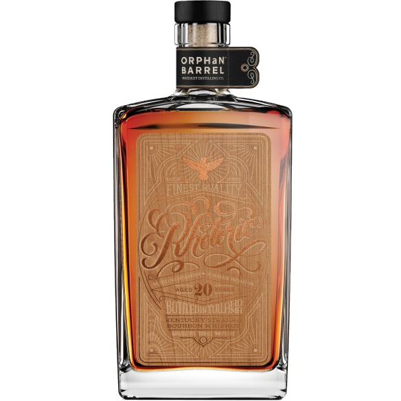 Rhetoric 21 Year Old Kentucky Bourbon Whiskey