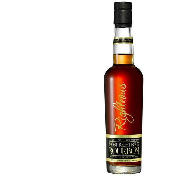 Most Righteous Bourbon Whiskey