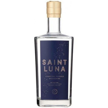 Saint Luna Charcoal Filtered Moonshine