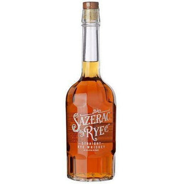 Sazerac 6 Year Old Straight Rye Whiskey