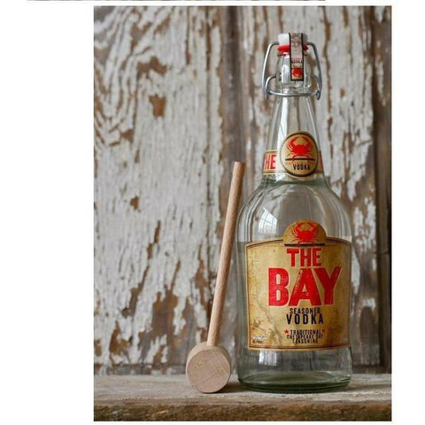 Philadelphia Distilling The Bay Seasoned Vodka