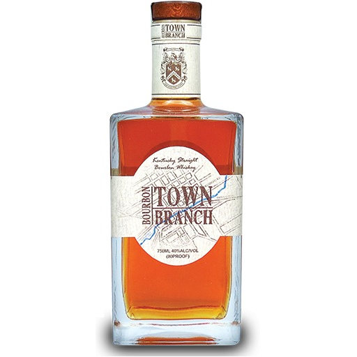 Town Branch Bourbon Whiskey