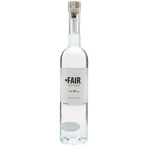 Fair Quinoa Vodka