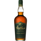 W.L. Weller Special Reserve Wheated Bourbon Whiskey