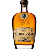 Whistlepig 10 Year Straight Rye Whiskey