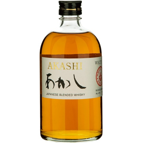 White Oak Akashi Blended Whisky
