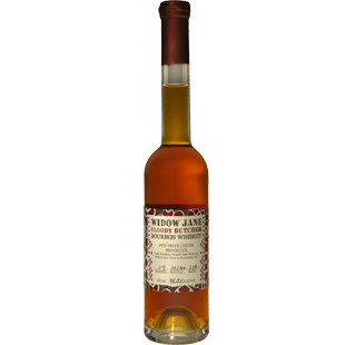 "Widow Jane Bloody Butcher ""Single Expression"" Bourbon 375ml"