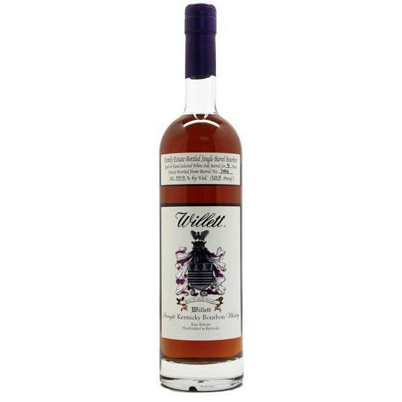 Willett Family Estate 9 Year Old Bourbon Limited Bottling