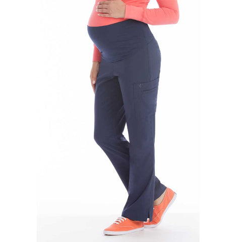 MedCouture Maternity Scrub Pants 8727