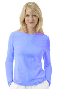 Landau Long Sleeve Tee - 0632