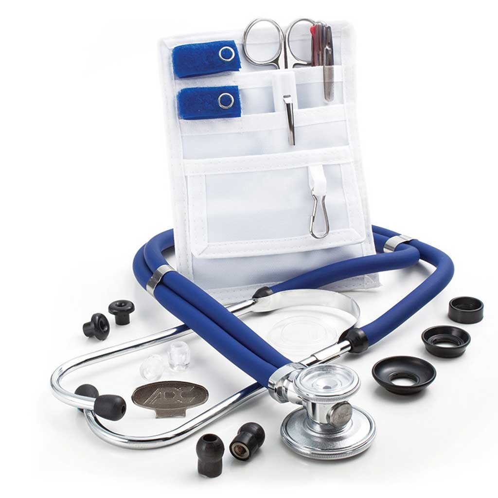 Nurse Stethoscope Combo Pack