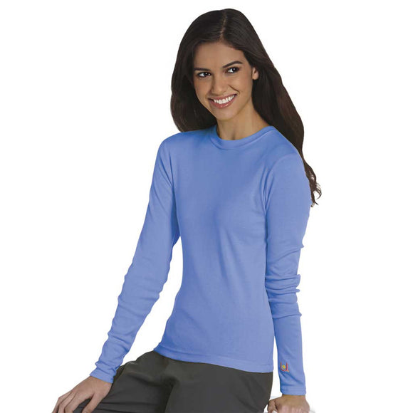 Urbane Long Sleeve Tee - 9535