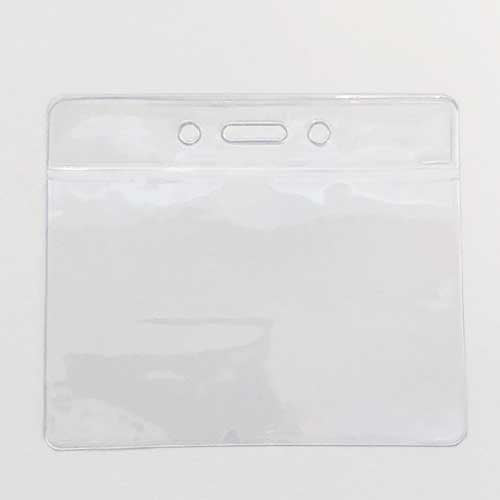 ID Plastic Holder