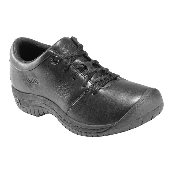 Keen PTC Oxford Lace Up Shoe- Women