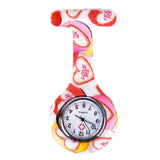 Love Me Candy Nurse Fob Watches