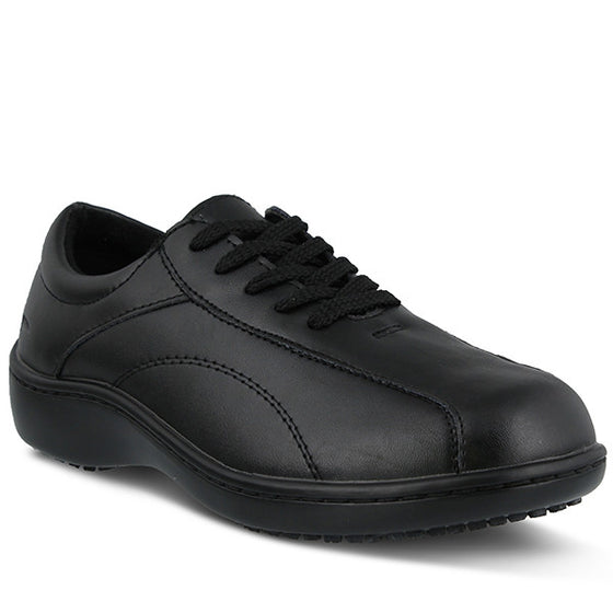 "Spring Footwear ""Monaco"" Lace Up Shoe"