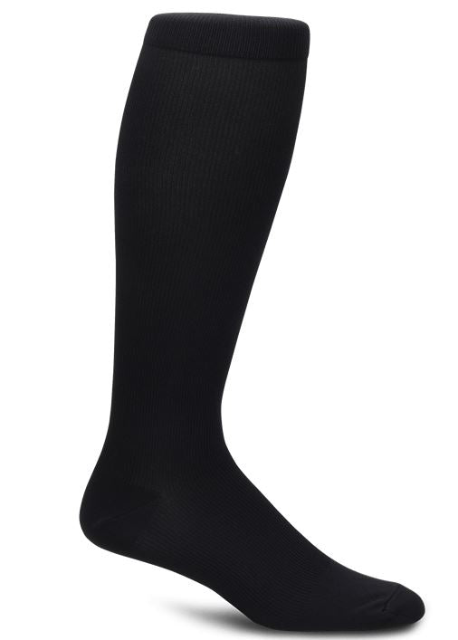 Men's Compression Sock Black