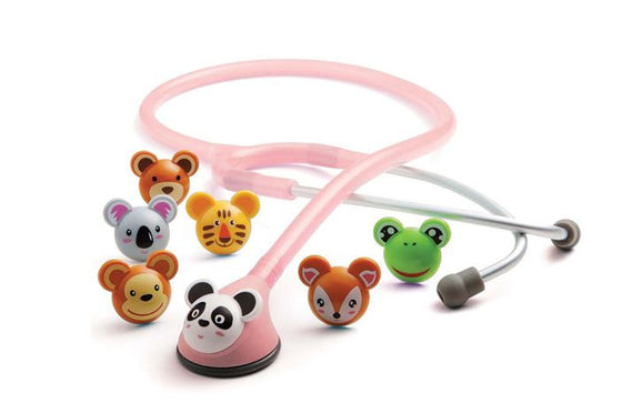 "ADC  ""Animals"" Paediatric Stethoscope- 618"