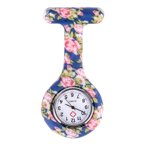 Roses Nurse Fob Watches