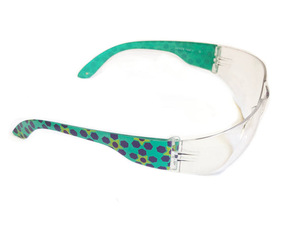 Safety Glasses Aztec