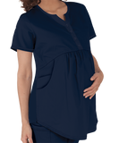 UA Maternity Scrub Top