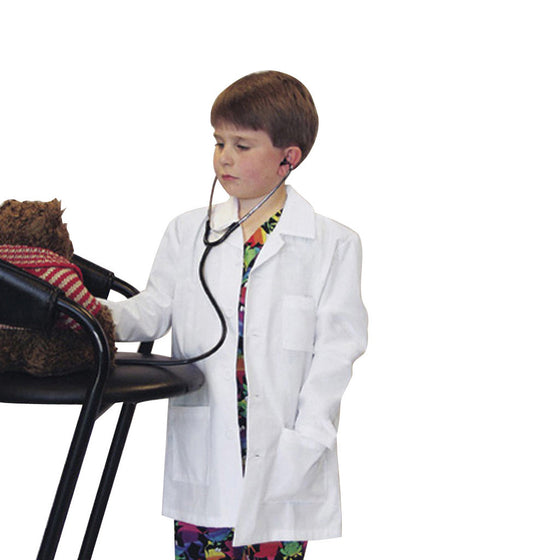 Children's Lab Coats- 7003