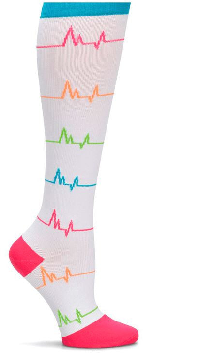 Compression Socks EKG