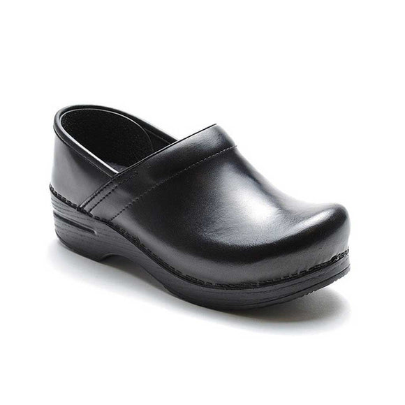 Dansko Professional Cabrio Leather Clog