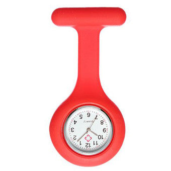 Nurse Fob Watches -Various Colours