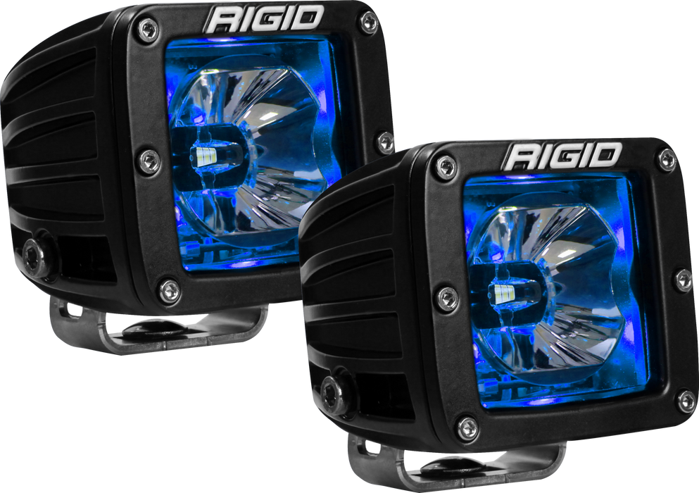 LED Pod with Backlight Radiance RIGID Industries