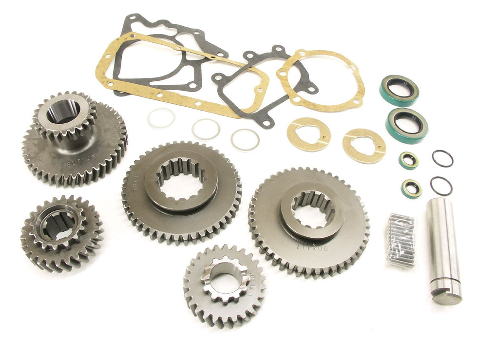 Low20 Gear Set Kit Manual 63-79 Jeep CJ Jeepster and Wagoneer TeraFlex