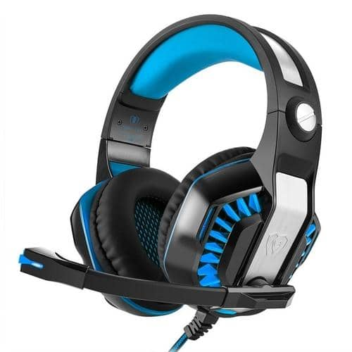 3.5mm Game Gaming Headphone Headset Earphone - Zenogram Shop LLC