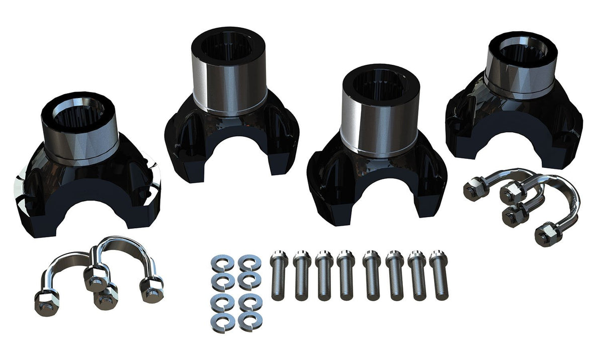 Jeep JK Yoke Conversion Kit All 4 07-18 Wrangler JK TeraFlex
