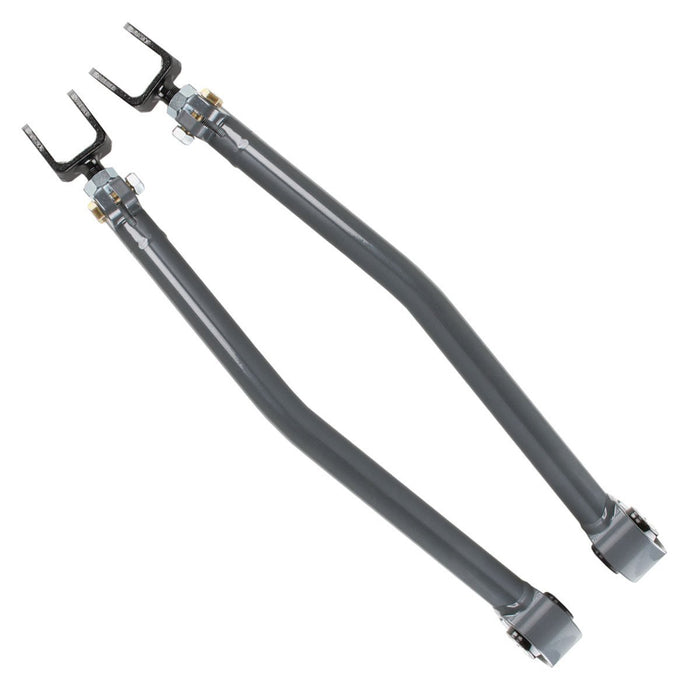 JK Front Long Arm Upper Control Arms Pair 07-18 Wrangler JK/JKU Synergy MFG