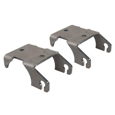JK Rear Weld-On Bump Stop Bracket Synergy MFG