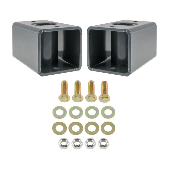 Synergy Dodge Ram 3 Inch Rear Bump Stop Spacers 03-Pres Dodge Ram 4WD 2500/3500 Synergy MFG